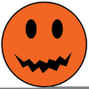 Free Smiley Cliparts Image