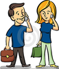 Animated Clipart For Cell Phones Image