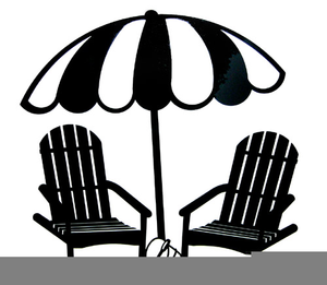 Adirondack Chair Clipart   Free Images at Clker.com - vector clip ...