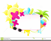 Free Blank Banner Clipart Image