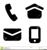 Clipart No Cell Phone Sign Image