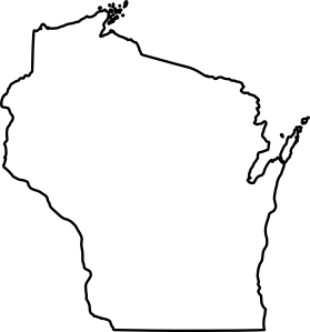 Wisconsin Clip Art