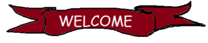 Welcome Banner Image