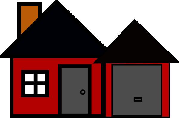 codys house clip art at clker com vector clip art online royalty rh clker com free brick house clipart Straw House Clip Art