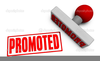 Clipart Work Promotion Image