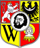 Wroclaw Coat Of Arms Clip Art
