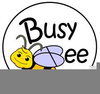 Busy Schedule Clipart Image