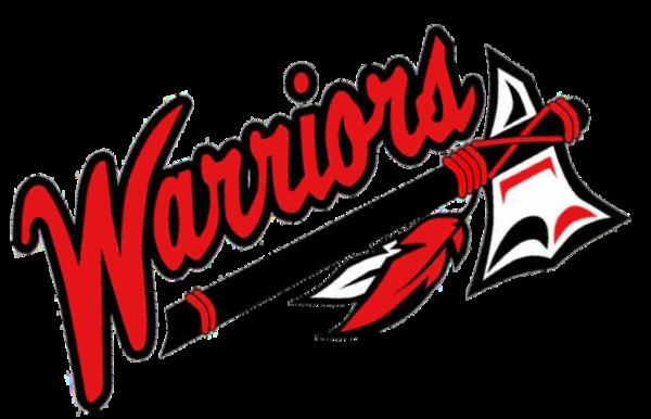 Warriors Tomahawk Cut ... High School Indian Mascot