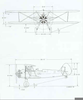 Stearman Wing Drawings Image