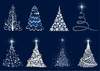 Unusual Christmas Clipart Image