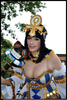 Queens Blade Menace Image
