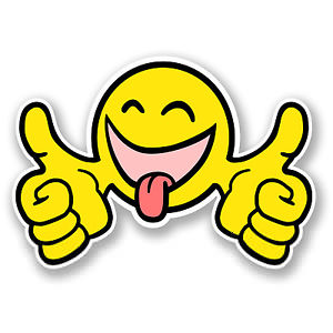 Clipart Smiley Face Thumbs Up Free Images At Clker Com Vector