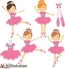 Free Clipart Dance Party Image