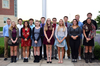Homecoming Court Pictures Image