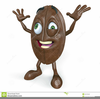 Clipart Coffee Bean Image