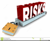 Risk Clipart Free Image