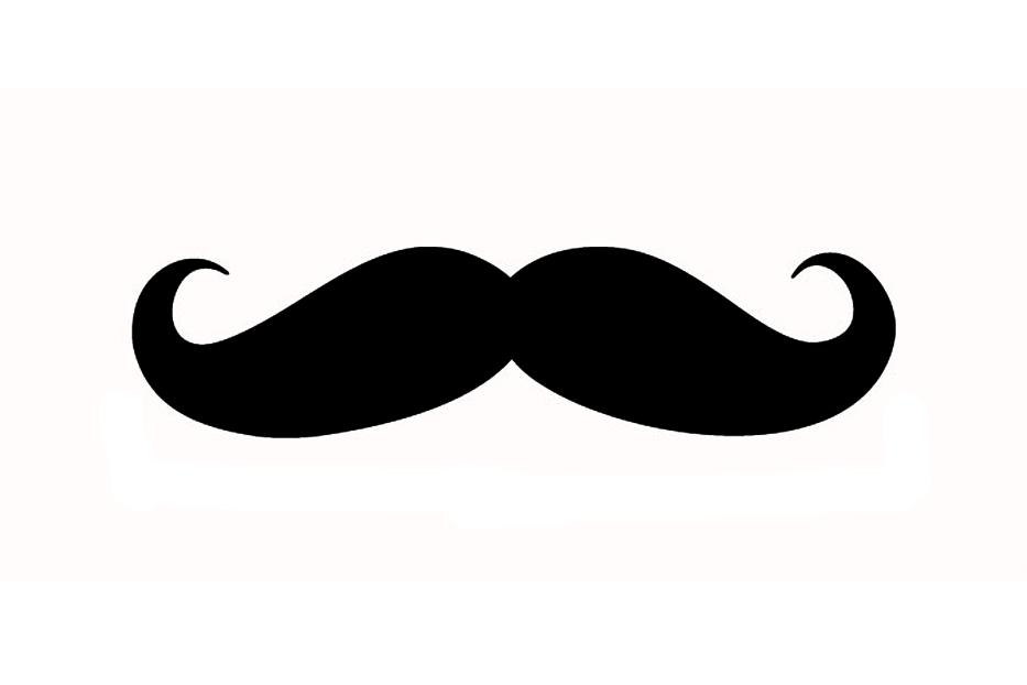 Mustache Logo Wallpaper Joy Studio Design Gallery Best