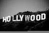 Hollywood Sign Clipart Image