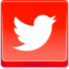 Free Red Button Icons Twitter Bird Image