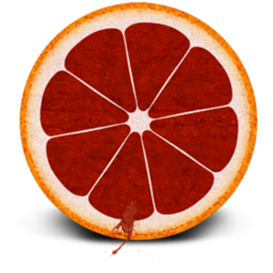 Blood Orange 256 Image