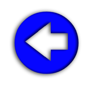 Blue Arrow Left Image