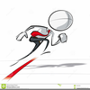 On Your Mark Get Set Go Clipart Image