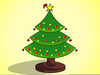 Christmas Trees Cliparts Free Image