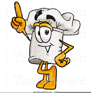 Clipart Chef Hat Image