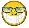 Smiley Glasses Image
