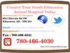 South Edmonton Animal Hospital Summerside Vet Hospital Image