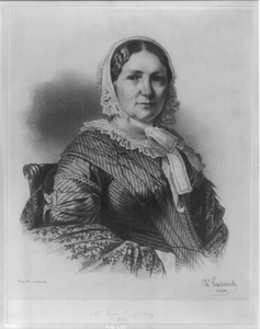 Mrs. James J. Mckay, N.c. Image