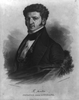 A. Mouton, Senator From Louisiana Image