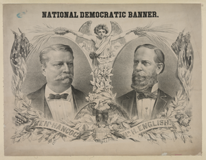 National Democratic Banner Image