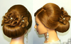 Ratchet Prom Hairstyles Image