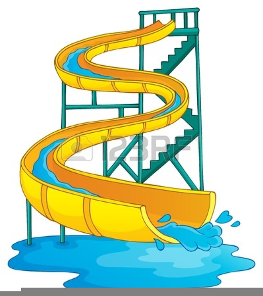free clipart of water slide free images at clker com vector clip rh clker com  water slide clip art totally free