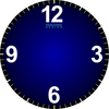 Clipart Clock No Hands Image