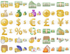 Money Icons Image