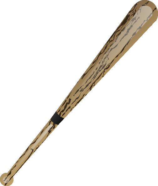 free clipart baseball bat - photo #27