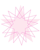 My Pink Star Image