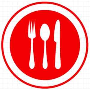 Resto Logo Free Images At Clker Com Vector Clip Art