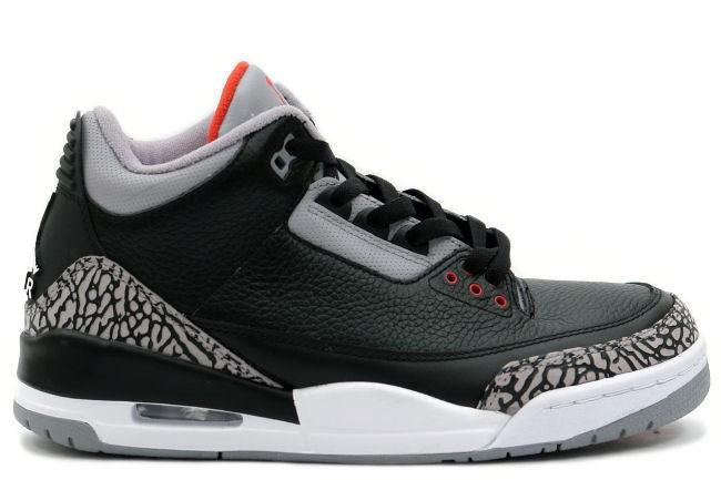 Retro Air Jordans | Free Images at Clker.com - vector clip ...