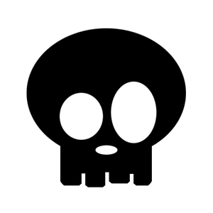 Cute Skeleton Vector | www.pixshark.com - Images Galleries ...
