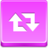 Free Pink Button Retweet Image