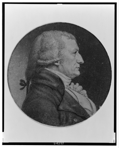 [henry Latimer, Head-and-shoulders Portrait, Facing Right] Image