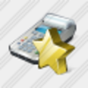 Icon Cash Register Favorite Image