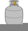 Free Clipart Of Propane Tanks Image