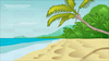 Paradise Clipart Image