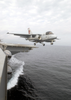 S-3b Launches Off The Flight Deck Image