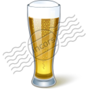 Beer Glass 15 Image