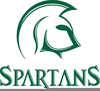 Michigan State Spartan Clipart Image